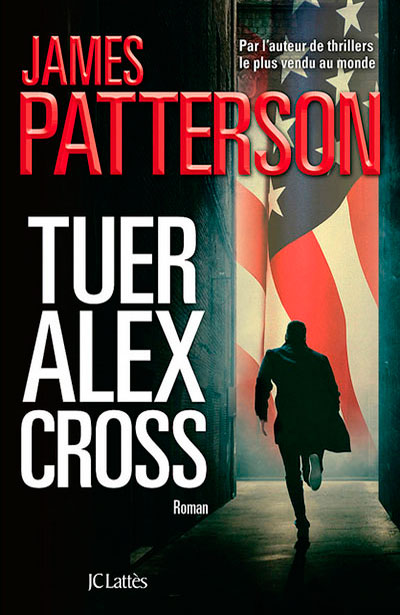 alex cross patterson polar course poursuite amérique drapeau usa